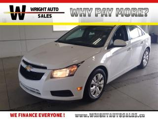 Used 2014 Chevrolet Cruze 1LT|BLUETOOTH|CRUISE|70,023 KMS for sale in Cambridge, ON