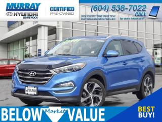 Used 2016 Hyundai Tucson Premium 1.6**BLUETOOTH**POWERGROUPS** for sale in Surrey, BC