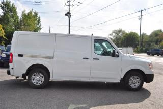 Used 2012 Nissan NV 2500 Cargo NV3500 HD SV for sale in Aurora, ON