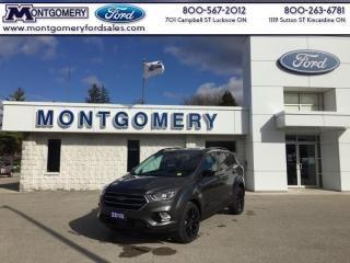 New 2018 Ford Escape SE 4WD  - Tonneau Cover for sale in Kincardine, ON