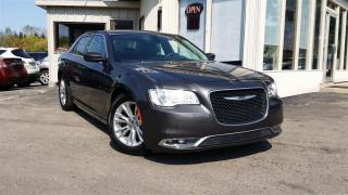 Used 2016 Chrysler 300 Touring - LEATHER! NAV! BACK-UP CAMERA! for sale in Kitchener, ON