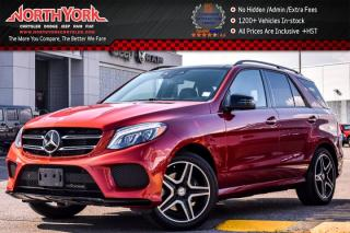 Used 2016 Mercedes-Benz GLE 350d|4x4|Diesel|Night pkg|Intelligent drive|H/K Audio for sale in Thornhill, ON