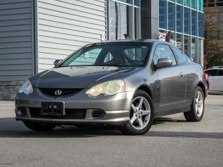 Used 2002 Acura RSX LEATHER ROOF LOADED!!! for sale in Scarborough, ON