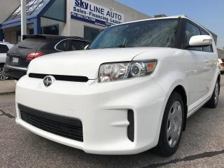 Used 2012 Toyota Scion 5-DOOR HB AUTO for sale in Concord, ON