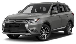 Used 2016 Mitsubishi Outlander ES for sale in Port Coquitlam, BC