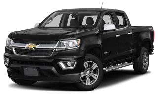 New 2018 Chevrolet Colorado LT for sale in Port Coquitlam, BC
