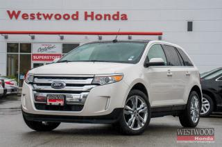 Used 2011 Ford Edge Limited for sale in Port Moody, BC