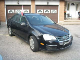 Used 2006 Volkswagen Jetta 2.5 for sale in Cambridge, ON