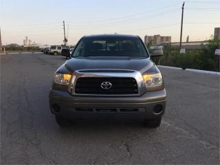 Used 2007 Toyota Tundra SR5 for sale in Brampton, ON