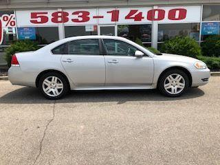 Used 2012 Chevrolet Impala LS for sale in Port Dover, ON