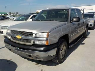 Used 2005 Chevrolet SILVERADO Z71 for sale in Innisfil, ON