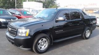 Used 2011 Chevrolet Avalanche LT for sale in Hamilton, ON
