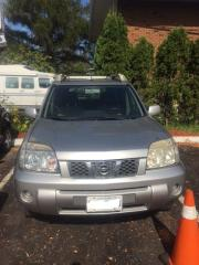 Used 2006 Nissan X-Trail SE for sale in Ottawa, ON