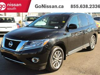 Used 2013 Nissan Pathfinder SL 4dr 4x4 for sale in Edmonton, AB
