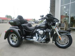 New 2018 Harley-Davidson Tri-Glide FLHTCUTG TRI GLIDE ULTRA for sale in Blenheim, ON