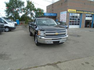 Used 2012 Chevrolet Silverado 1500 LS for sale in North York, ON