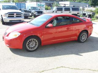 Used 2006 Pontiac Pursuit GT for sale in Waterloo, ON