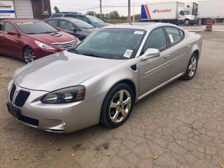 Used 2006 Pontiac Grand Prix GXP, 1 owner, rare for sale in Hornby, ON