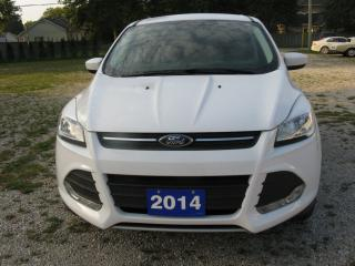 Used 2014 Ford Escape cloth for sale in Ailsa Craig, ON