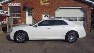 Used 2013 Chrysler 300 Touring  for sale in Bowmanville, ON