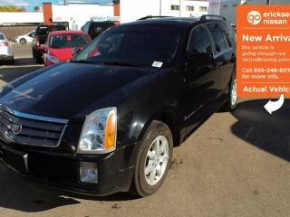 Used 2009 Cadillac SRX V6 4dr All-wheel Drive for sale in Edmonton, AB