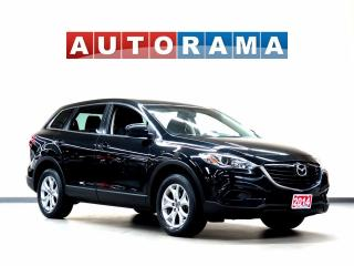 Used 2014 Mazda CX-9 4WD 7 PASSENGER BACKUP CAM for sale in North York, ON