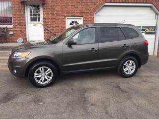 Used 2012 Hyundai Santa Fe GL for sale in Bowmanville, ON