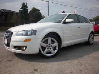 Used 2006 Audi A3 for sale in Whitby, ON