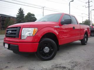 Used 2012 Ford F-150 STX for sale in Whitby, ON