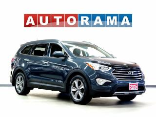 Used 2015 Hyundai Santa Fe XL XL 4WD 7 PASSENGER for sale in North York, ON