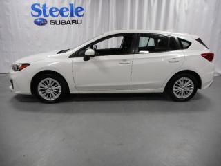 Used 2017 Subaru Impreza Touring for sale in Dartmouth, NS