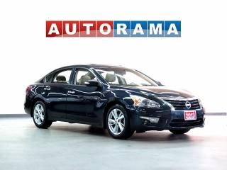 Used 2013 Nissan Altima TECH PKG NAVIGATION LEATHER SUNROOF BACKUP CAM for sale in North York, ON