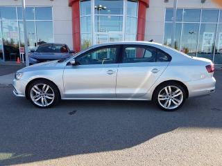 Used 2016 Volkswagen Jetta S for sale in Red Deer, AB