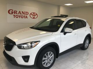 Used 2015 Mazda CX-5 GS for sale in Grand Falls-windsor, NL