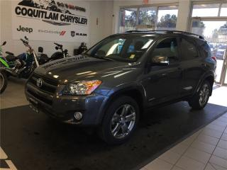 Used 2011 Toyota RAV4 BASE for sale in Coquitlam, BC