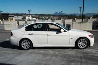 Used 2008 BMW 323i 20027 FRASER HWY IN LANGLEY for sale in Langley, BC