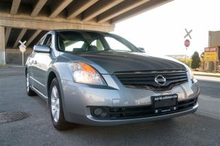 Used 2007 Nissan Altima 2.5 S Coquitlam Location - 604-298-6161 for sale in Langley, BC