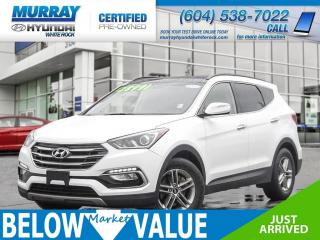 Used 2017 Hyundai Santa Fe Sport 2.4 SE**HEATED SEATS**NAVIGATION** for sale in Surrey, BC