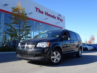 Used 2012 Dodge Grand Caravan SE for sale in Abbotsford, BC