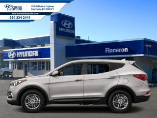 Used 2018 Hyundai Santa Fe Sport Luxury AWD  - Heated Seats for sale in Courtenay, BC