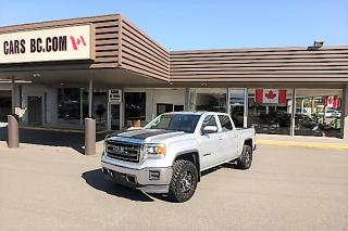 Used 2014 GMC Sierra 1500 Big Tire Pkg for sale in Langley, BC