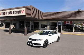 Used 2016 Volkswagen Jetta TSi for sale in Langley, BC