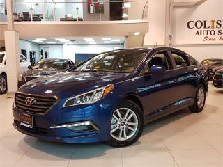 Used 2017 Hyundai Sonata GL-CAMERA-HEATED SEATS-ONLY 38KM for sale in York, ON