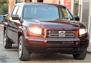 Used 2008 Honda Ridgeline LX for sale in Etobicoke, ON