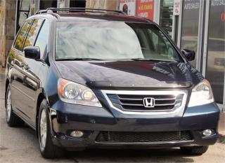 Used 2009 Honda Odyssey EX for sale in Etobicoke, ON