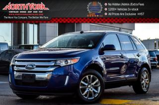 Used 2014 Ford Edge SEL|Nav|Backup Cam|R.Start|Heat Frnt.Seats|Dual Climate|18