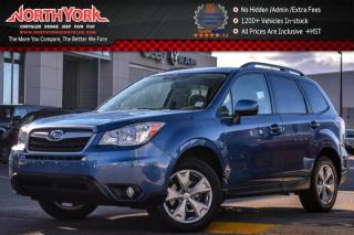 Used 2015 Subaru Forester i Convenience|AWD|Bluetooth|Backup_Cam|Pwr.Options|17