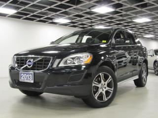 Used 2013 Volvo XC60 T6 AWD A for sale in Thornhill, ON