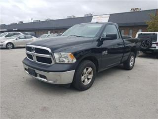 Used 2014 Dodge Ram 1500 ST Only 56, 000 KMS !!! for sale in Concord, ON