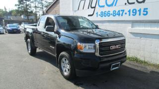Used 2015 GMC Canyon base for sale in Richmond, ON